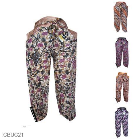 Celana Dalam Wanita Batik celana batik wanita panjang motif batik etnik bawahan rok murah batikunik