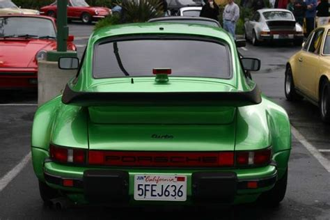 porsche 930 production numbers 930 production numbers pelican parts technical bbs