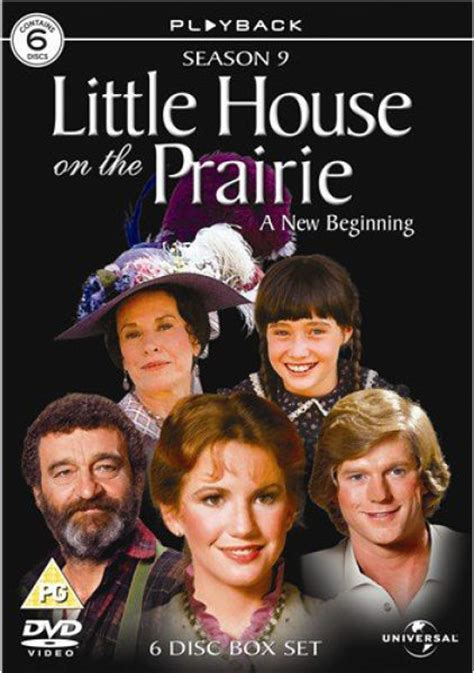 little house on the prairie season 4 little house on the prairie season 9 dvd zavvi com