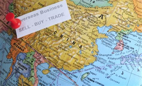 Find Overseas How To Find Overseas Suppliers For Your Business Startups Co Uk