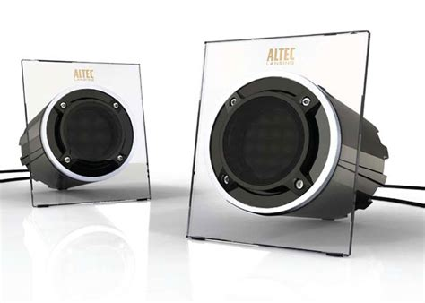 attractive computer speakers amazon com altec lansing fx2020 expressionist classic speakers for pc and mp3 players black