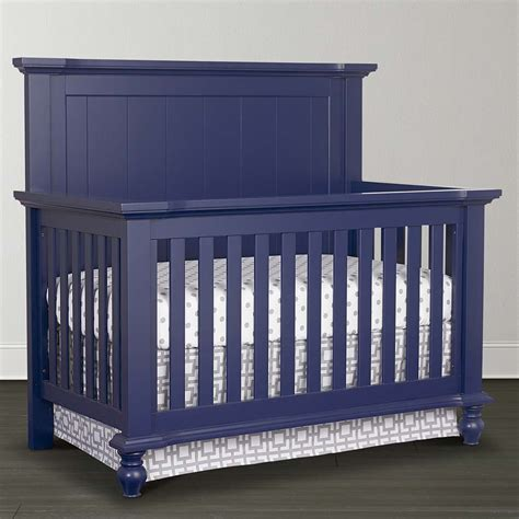 Basset Cribs by Baby Crib Cottage 4 In 1 Convertible
