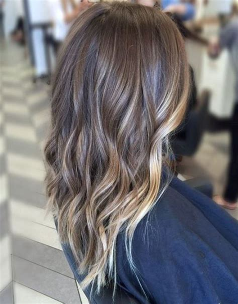 hair blonde front and brown back 45 balayage hairstyles 2018 balayage hair color ideas