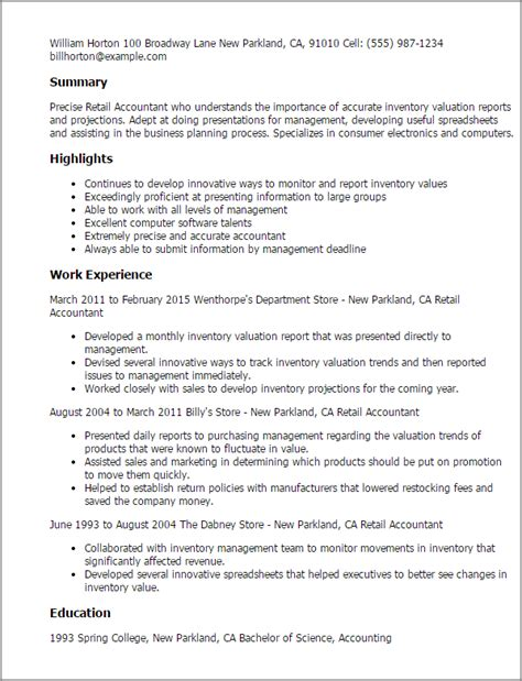 accounting resume sles sles of accounting resumes 28 images resume for sales