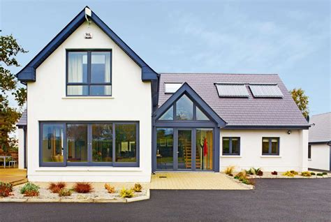home design ideas ireland contemporary bungalow house plans ireland