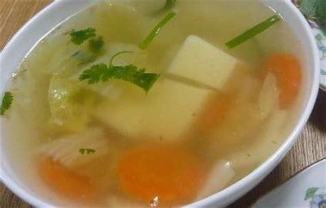 membuat saus untuk cakwe resep cara membuat sup tahu saus tiram resepcaramemasak org