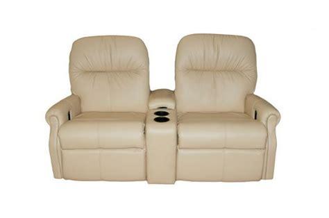 flexsteel  sleep theater seating glastop