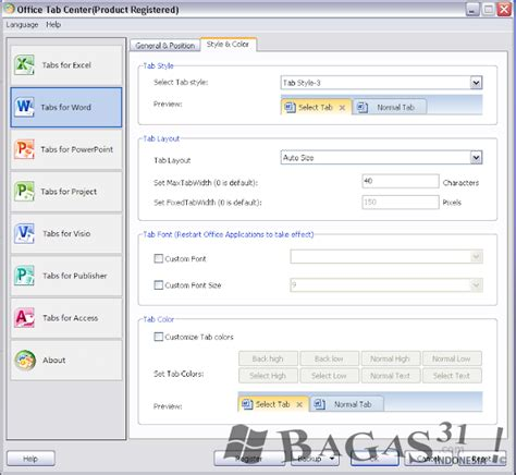 bagas31 office 2003 office tab enterprise 9 1 full serial bagas31 com