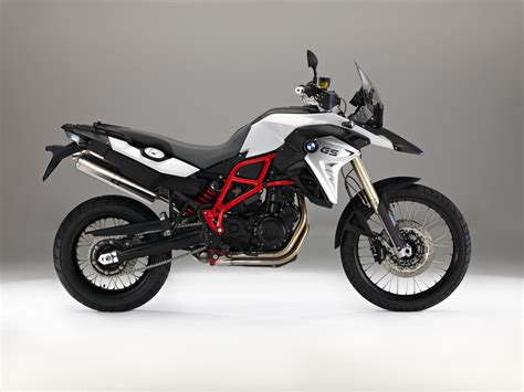 Bmw 800gs Bmw Gs The Creation Of A Segment
