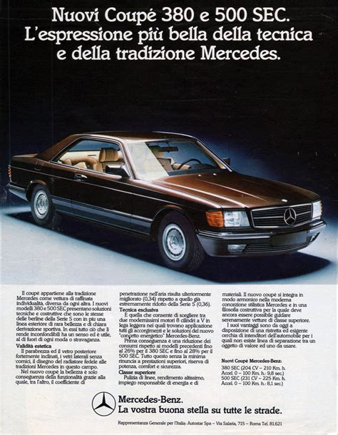 mercedes ads stuttgart madness 10 classic mercedes benz ads the