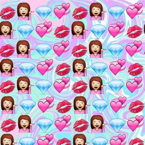 emoji couple wallpaper emoji background image 2623026 by saaabrina on favim com
