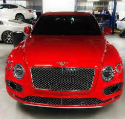 Bentley Truck Pictures Rapper Shows His Newest A 2016 Bentley