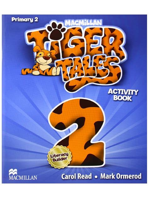 282033168 macmillan tiger tales primary 2 activity book