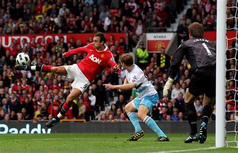 Manchester United 37 manchester united v west ham united premier league 19 of