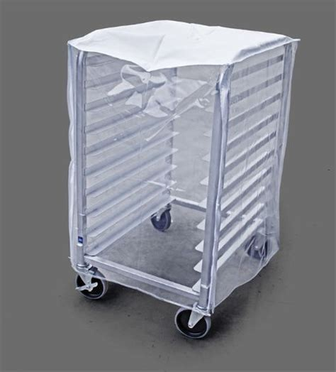Commercial Kitchen Racks by New 36534 Plastic 10 Tier Commercial Kitchen Bun Pan