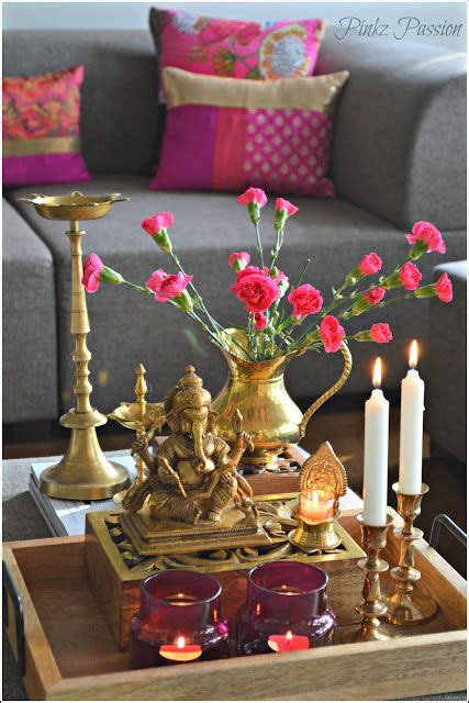 Home Mandir Decoration by Best 25 Indian Home Decor Ideas On Pinterest Indian