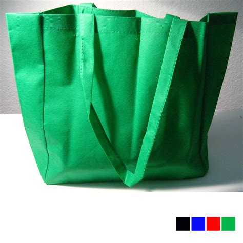 reusable shopping bag grocery tote laundry bags eco friendly foldable large new ebay