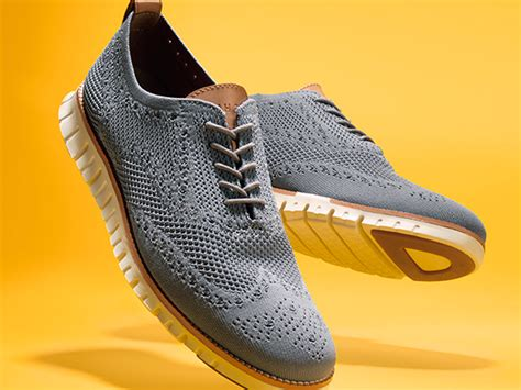 the most comfortable walking shoes cole haan just made the most comfortable shoes you can