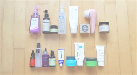 best acne skin care korean skincare routine for acne prone skin