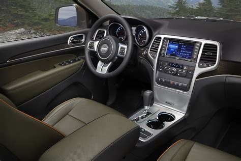 2011 Jeep Liberty 70th Anniversary Edition Jeep Introduces 70th Anniversary Models
