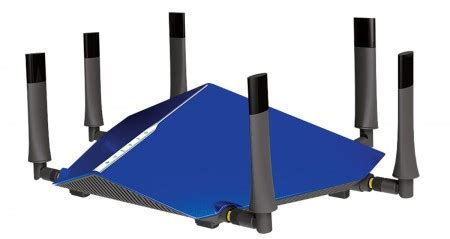 Router Blue Link d link delivers a whopper of a modem router gadget australia