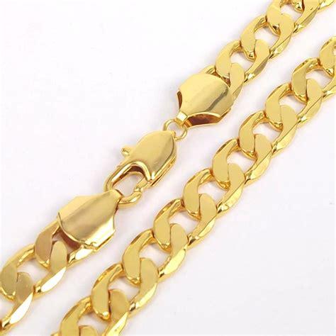 cadenas de oro gratis cadena de oro ojo de tigre 40gr 14k envio y estuche gratis