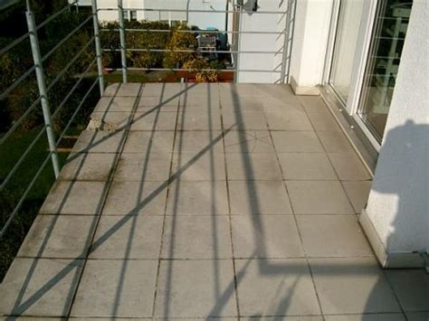 fliesen entfernen durch hitze balkonsanierung und balkonsanierungen in baden ortenau