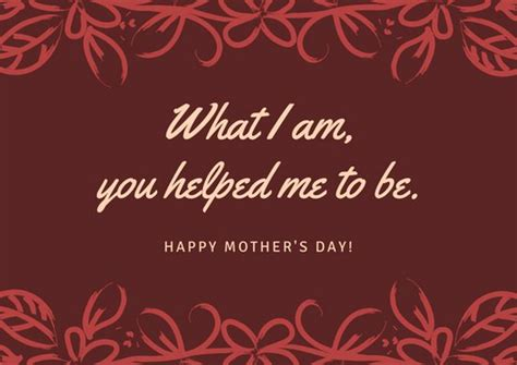 canva mother s day mother s day card templates canva