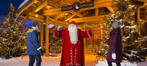 shilo airport christmas buffet 2018 in rovaniemi santa s home town in the arctic circle 2018 lapland welcome in finland