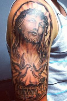 jesus tattoo in the bible jesus tattoo designs the bible and jesus tattoo designs