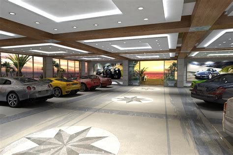 luxury garage luxury coastal garage architizer
