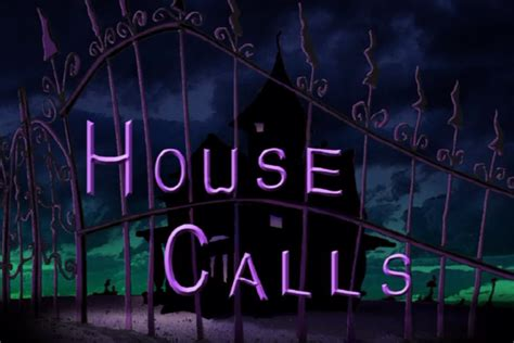 house calls courage the cowardly dog house calls courage the cowardly dog fandom powered by wikia