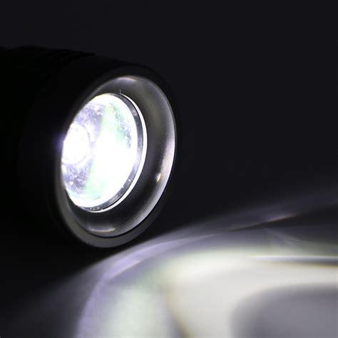 Senter Mini Led 2000 Lumen Charging Pake Usb senter led usb zoomable senter led mini digunakan ketika keadaan darurat tokoonline88
