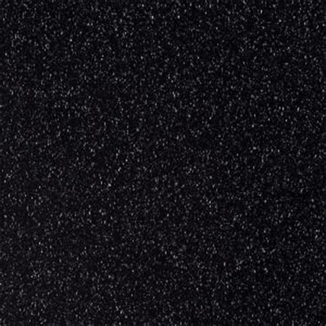 Black Solid Surface Countertop by 2 In Solid Surface Countertop Sle In Black Quartz