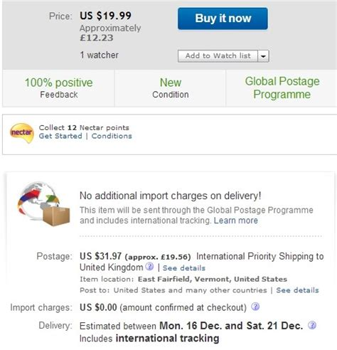 ebay questions questions about the global shipping program the ebay