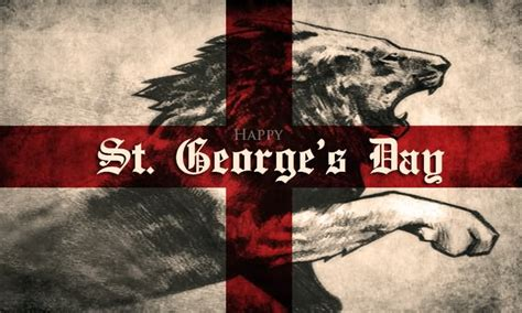 s day quotes george happy st george s day