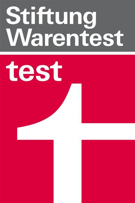 test d test zeitschrift