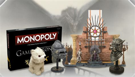 gifts for of thrones fans best gifts for the of thrones season 6 fan in your