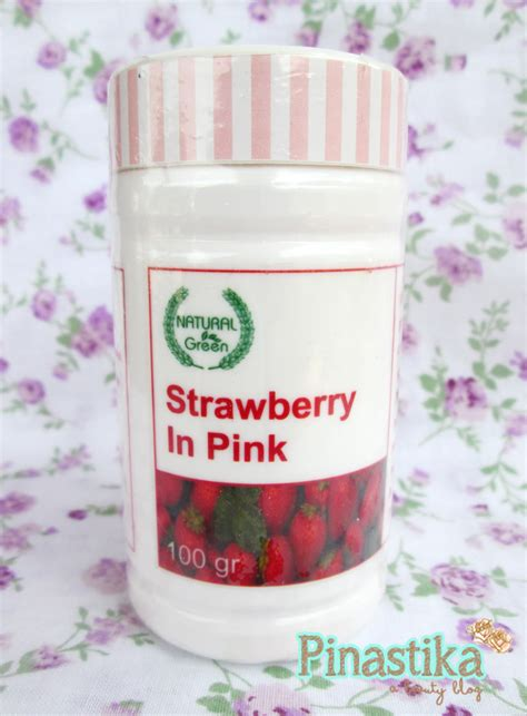 Images Masker Wajah Strawberry review green lulur wajah strawberries