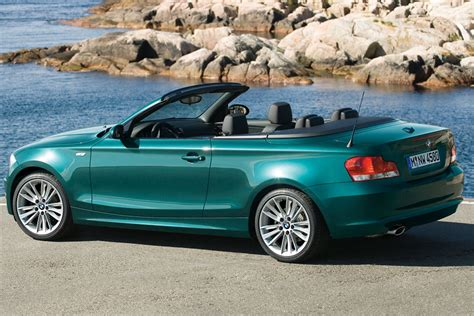 Bmw 1 Series Price Convertible by Bmw 1 Series Hardtop Convertible Reviews Prices
