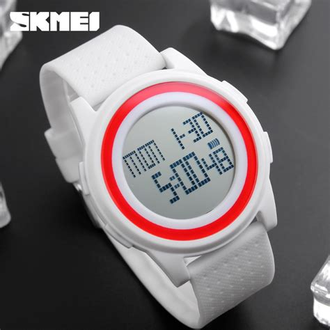 Skmei Jam Tangan Digital Pria Dg1127 skmei jam tangan digital pria dg1206 blue jakartanotebook