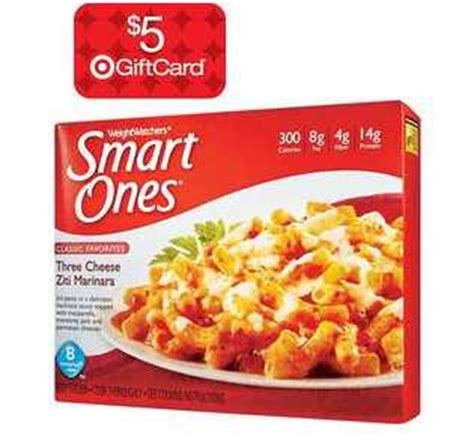 Target Gift Card Com - smart ones coupon 2012 target gift card deal