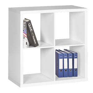 cube bookcase white horsens 4 cube bookcase officeworks