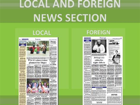 local and foreign news section meaning local and foreign news section meaning 28 images sun