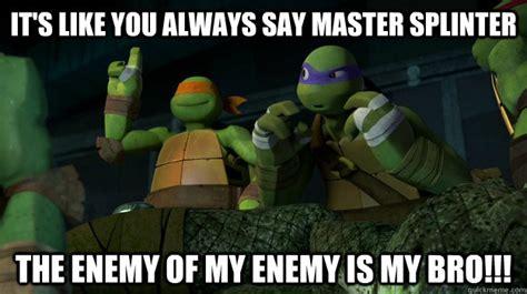 Tmnt Meme - ninja turtle meme memes