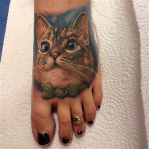 tattoo cat feet 41 cute cat tattoos design desiznworld