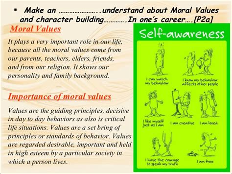 Importance Of Moral Values Essay by Importance Of Moral Values And Ethics In Students