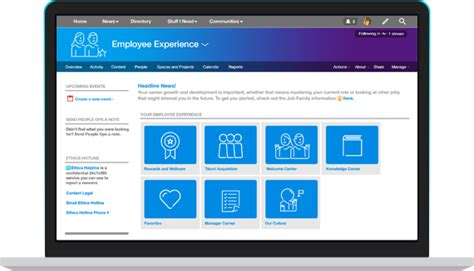 jive for employee engagement onboarding development