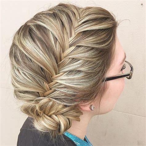 Mahogany Side Bun Hair | mahogany side bun hair mahogany side bun hair best 40