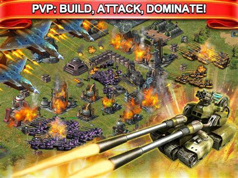 battlefield 4 commander app apk grand battle mmo strategy war 1mobile